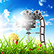 Filming in Nature - GraphicRiver Item for Sale