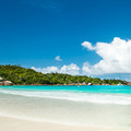 Anse Lazio beach, Praslin island, Seychelles - PhotoDune Item for Sale