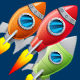 Rockets - GraphicRiver Item for Sale