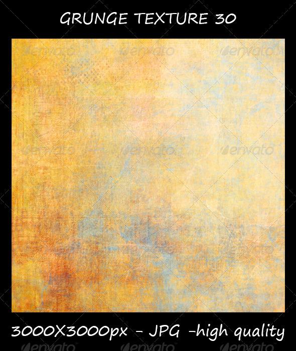 GraphicRiver Grunge Texture 30 8364571