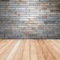 Big brown floors wood planks texture background wallpaper. Stand - PhotoDune Item for Sale