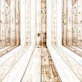 Brown thin wood plank floor texture background - PhotoDune Item for Sale