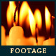 Candle Light With Flame 10 - VideoHive Item for Sale