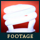 CFL Bulb 2 - VideoHive Item for Sale