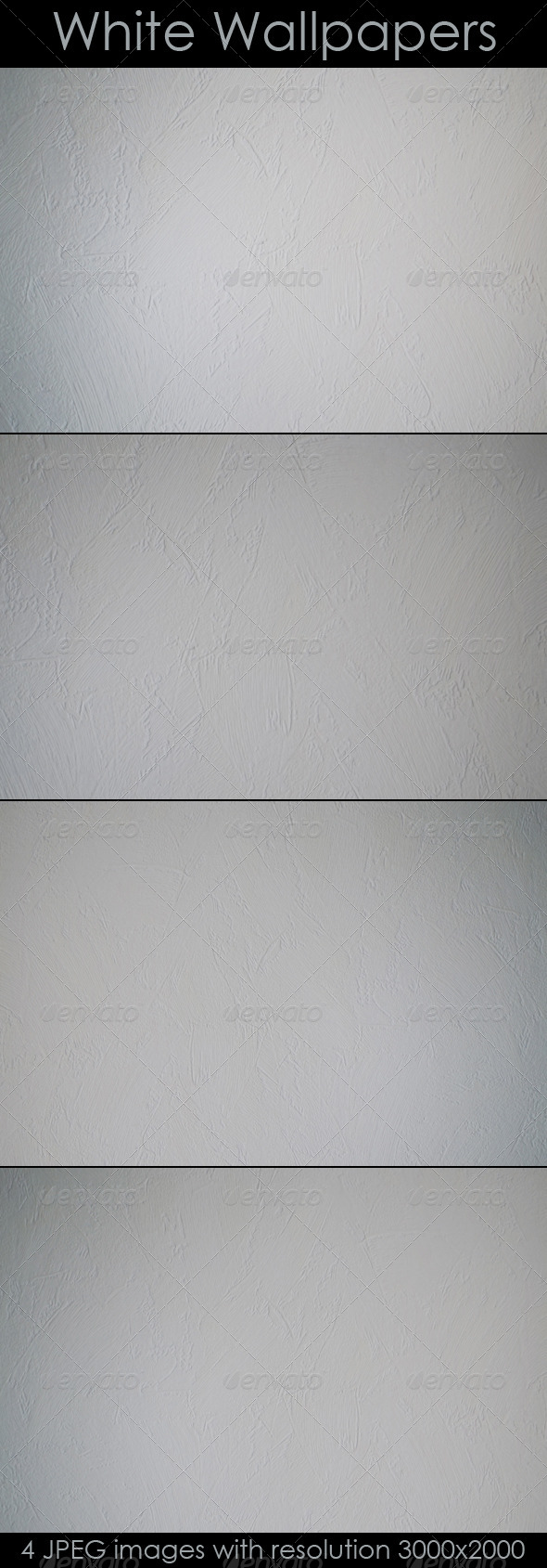 White Wallpapers - Miscellaneous Textures