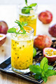Passion fruit with Lychee Mojito - PhotoDune Item for Sale