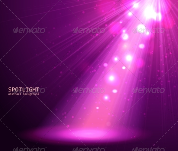 GraphicRiver Concept Light Background 8368909