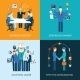 Business Team Leader Banners - GraphicRiver Item for Sale