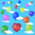 Balloons - PhotoDune Item for Sale