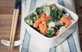 Bowls of variety vegetables - PhotoDune Item for Sale