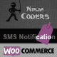 WooCommerce Order SMS Notification