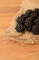 Black berries - PhotoDune Item for Sale