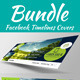 Bundle Facebook Timelines Covers - GraphicRiver Item for Sale