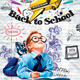 Back to School Flyer Template v.2 - GraphicRiver Item for Sale