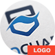 Floguard Logo Template - GraphicRiver Item for Sale