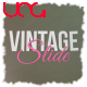 Vintage Slide - A Dynamic Photo Slideshow - VideoHive Item for Sale