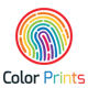 Color Prints, Abstract Logo - GraphicRiver Item for Sale