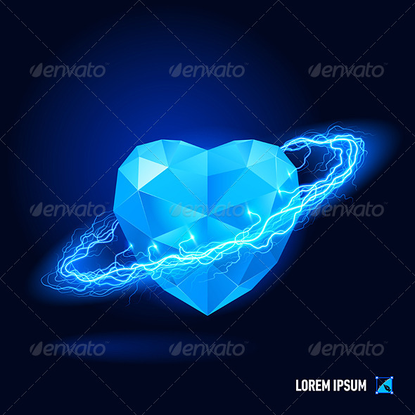 GraphicRiver Energy 8372873