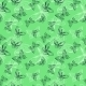 Butterflies Seamless Pattern. - GraphicRiver Item for Sale