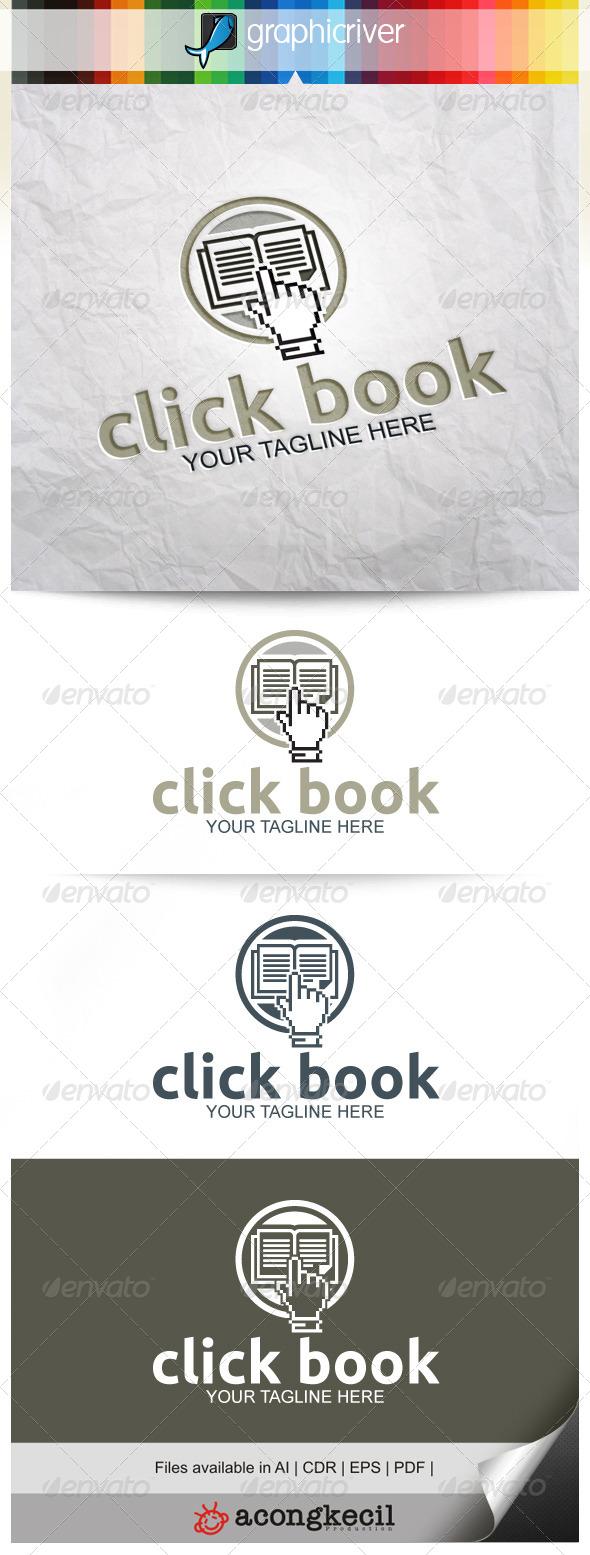 GraphicRiver Click Book 8373071