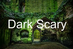 Dark Scary