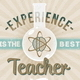 Experience is the Best Teacher - GraphicRiver Item for Sale