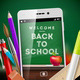 Back to School - Vector Design - GraphicRiver Item for Sale