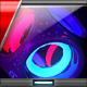 VJ 3D Neon Cube Kit - VideoHive Item for Sale