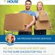 Moving House Flyer Bundle - GraphicRiver Item for Sale
