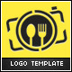 Photo Food Logo Template - GraphicRiver Item for Sale