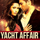 Yacht Affair Flyer