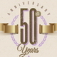Vintage Anniversary Type Emblem - GraphicRiver Item for Sale