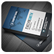 Global Business Card Vol. 01 - GraphicRiver Item for Sale