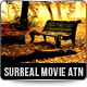 Surreal Movie Sets Photoshop Action - GraphicRiver Item for Sale