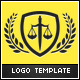 Law Office Logo Template - GraphicRiver Item for Sale