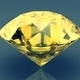 yellow sapphire - PhotoDune Item for Sale