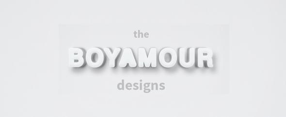 boyamour