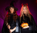 Halloween witches - PhotoDune Item for Sale