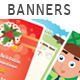Banner Kit Creator - GraphicRiver Item for Sale