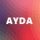 AYDA - Responsive MultiPurpose One Page HTML Theme - ThemeForest Item for Sale