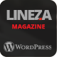 Lineza - Modern Responsive Magazine Theme - ThemeForest Item for Sale