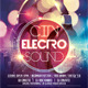 City Electro Sound Party Flyer