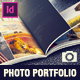 Photography Album Portfolio Template - GraphicRiver Item for Sale