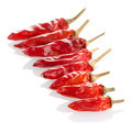 Red chili peppers - PhotoDune Item for Sale