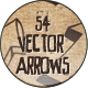 54 Handsketched Arrows - GraphicRiver Item for Sale