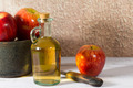 Apple Cider Vinegar - PhotoDune Item for Sale