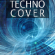 Techno Event Cover - GraphicRiver Item for Sale