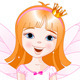 Fairy Ballerina - GraphicRiver Item for Sale