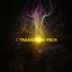 Particules Transitions Pack - VideoHive Item for Sale