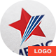 Americas Logo Template - GraphicRiver Item for Sale